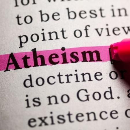atheism picture