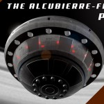 An explanation of the Alcubierre-Froning Warp Drive part I
