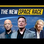 (7) The New Space Race of the 2020's (Documentary)