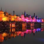 Ayodhya, India