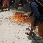 Eleven killed as Myanmar protesters fight troops with handmade guns, firebombs: media