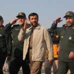 Former Iran President Ahmadinejad: Israel infiltrated our counterintelligence service