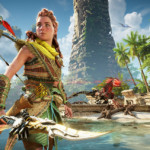 Sony is reportedly 'leaning towards' delaying Horizon Forbidden West to 2022