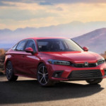 Honda offers us a first look at the 2022 Civic sedan
