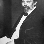 Happy Birthday to Engelbert Humperdinck, composer of the opera Hansel and Gretel
