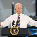 62 Percent of Voters See Biden Benefiting Middle Class, a Double-Digit Increase