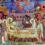Today is the Byzantine Feast of the Translation of the Relics of St. John Chrysostom. 30 years after his death in the city of Comana he was transferred back to Constantinople. It is also his feast day on the Traditional Roman Calendar