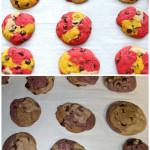 Super bowl cookies 😋