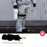 Found a winner, ladies!