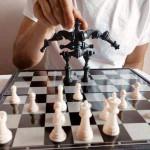 Mega Chessatron, the un-checkmatable