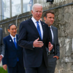 Biden to urge G7 to take unified approach to countering China; proposes alternative to BRI