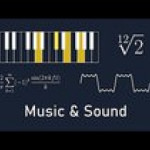 Learn about why certain sounds are pleasant and rich based on the mathematics of their waves
