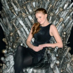 On the Iron Throne