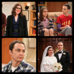 Has Amy had the most amount of character growth throughout the whole series? Or was it Sheldon?