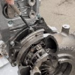 Ever wonder how a variable vane turbo works?
