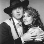 Gene Wilder and Madeline Kahn, 1970s