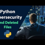Python Cybersecurity - Find Deleted Files
