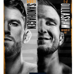 Cory Sandhagen comments on his main event poster against TJ Dillashaw