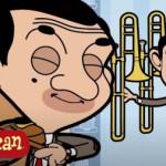 Mr. Bean Cartoon Full Episodes