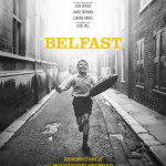 'Belfast' poster