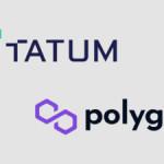 Blockchain development platform Tatum now supports Polygon network