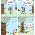 Rascist Tree