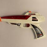 LED Toy Laser Gun