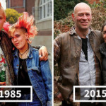 80s to now