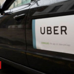 Uber ordered to pay $1.1m to blind woman refused rides