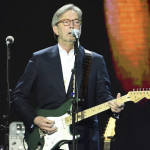 Eric Clapton Will Not Play Shows Where Proof of Vaccine Is Required