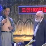 Heres James Randi debunking 'magnetic people' decades ago