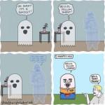 Warning: Super Spooky
