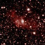NGC 7635 The Bubble Nebula