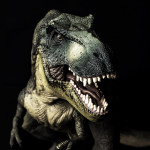 Paleontologists Stunning Conclusion: 2.5 Billion T. Rexes Roamed North America Over the Cretaceous Period