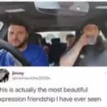 Bros being bros