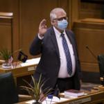 Oregon legislators expel Rep. Mike Nearman, who helped armed protesters enter Capitol