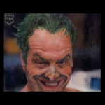 A fantastic behind the scenes of The Joker's makeup in Tim Burton's Batman introduced by none other than Jack Nicholson