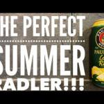 Paulaner Lemon Radler Review