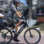 The Senate's E-BIKE Act could make electric bikes a lot cheaper