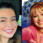 Miranda Cosgrove hopes iCarly will push Disney+ to do the adult Lizzie McGuire reboot