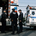 Man found dead with 'I touch little girls' written on chest in New York