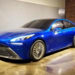 Toyota Actively Lobbying To Slow Down EV Revolution