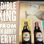 Taking A Look At A Box Of Very Special Belgian Abbey Beers