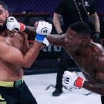 Highlights! 'Rumble' Scores Vicious KO In Bellator Debut!