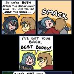 Anime Redemption Arcs