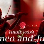 Nino Rota (1911-1979): Love theme from ROMEO & JULIET 😍