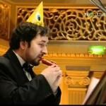 A happy symphony: THE TOYS SYMPHONY