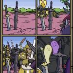 Swords ~ War At Last