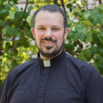 Former Anglican priest says God helped him find way to Catholic priesthood