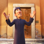 [FREE FRIDAY] Was I the only one who was overjoyed to see a proper Catholic priest, Rosary beads and the Sign of the Cross in a Disney movie?
